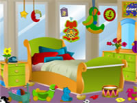 Play Kids room Decor