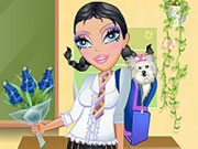 Play Krissy Back to School