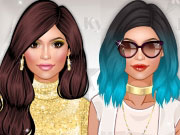 Play Kylie Jenner Top Model