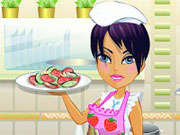 Play Laila Super Chef