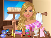Play Last Minute Makeover - Farm Girl