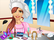 Play Last Minute Makeover - Lady Chef