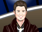Play Lee DeWyze Dress Up