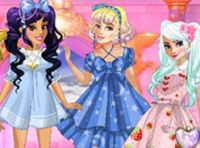 Play Lolita Princess Party
