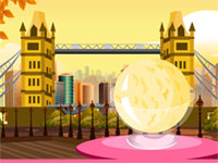 Play London Pineapple Ice Cream