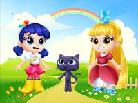 Play Lue And The Rainbow Adventure