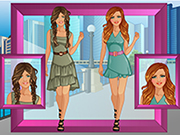 Play Makeover Studio - Country to City Girl