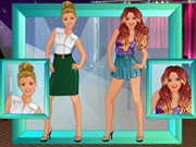 Play Makeover Studio - Daytime to Party