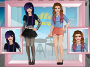 Play Makeover Studio - Emo to Hipster