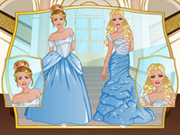 Play Makeover Studio - Princess