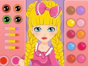 Play Manga Doll Creator