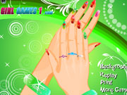 Play Manicure Game For Girls