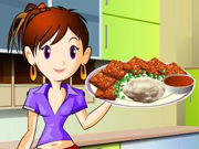Play Meat Loaf Cooking