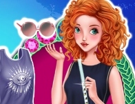 Play Merida Pinterest Princess