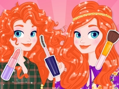 Play Merida Plaid Fashion Trend
