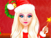 Play Mia Christmas Dress Up