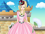 Play Milady Dress Up