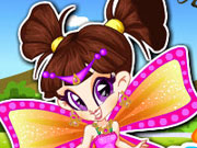 Play Mini Winx Cutie