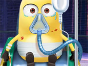 Play Minion Surgeon