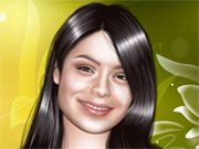 Play Miranda Cosgrove Makeover