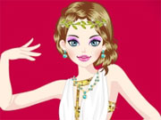 Play Modern Goddess Makeover