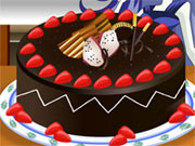 Play Monster High Cake