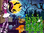 Play Monster High Farm