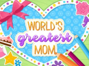 Play Mother's Day Card Maker