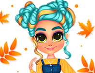 Play My Autumn Bright Outfits