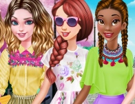 Play My Bold Street Style Outfit