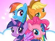 Play My Little Pony Character