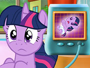 Play My Little Pony Maternity Doctor