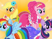 Play My Little Pony Prom