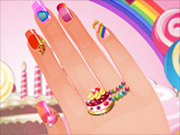 Play Nail Studio - Candy Design