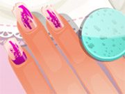 Play Nail Studio - Winter Design