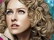 Play Naomi Watts Makeup
