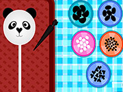 Play Panda Mini Pops