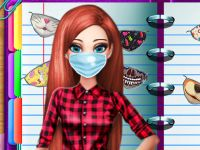 Play Pandemic Fashion Mask