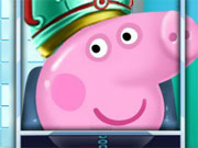 Play Peppa Pig Surgeon