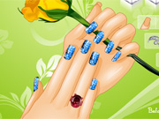 Play Perfect Nail Makeover