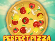 Play Perfect Pizza Hidden Objects