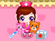 Play Pet Vet Clinic