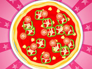 Play Pizza Hidden Objects