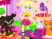 Play Polly Pets Care