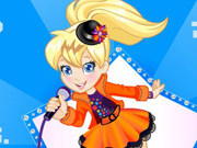 Play Polly Pocket DressUp