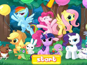 Play Pony D-Finder 2