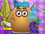 Play Pou Great Makeover