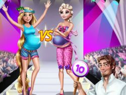 Play Pregnant Fashion Night