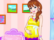 Play Pretty and Pregnant