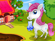 Play Pretty Pony Day Care